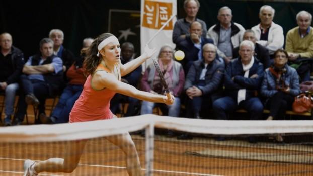 Trois sportifs turcs tenteront de valider leur ticket pour Roland Garros
