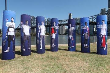 ATP Cup - Tout le tirage, la France et la Serbie inséparables