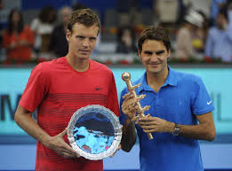 ATP - Madrid - Tomas Berdych obtient la 4e wild-card à Madrid