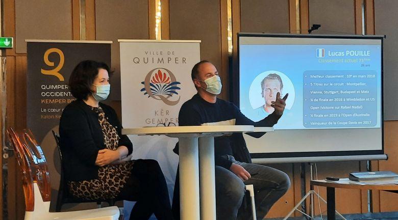 Quimper (CH) - Comme Cologne, Quimper aura droit à sa double ration !