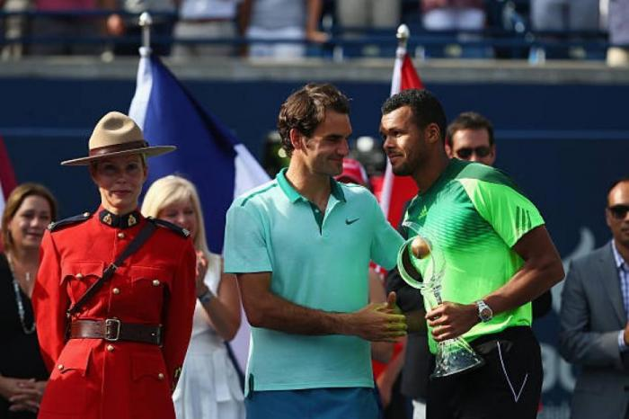 ATP - Tsonga : 'Je pissais du sang après ma finale à Toronto en 2014'