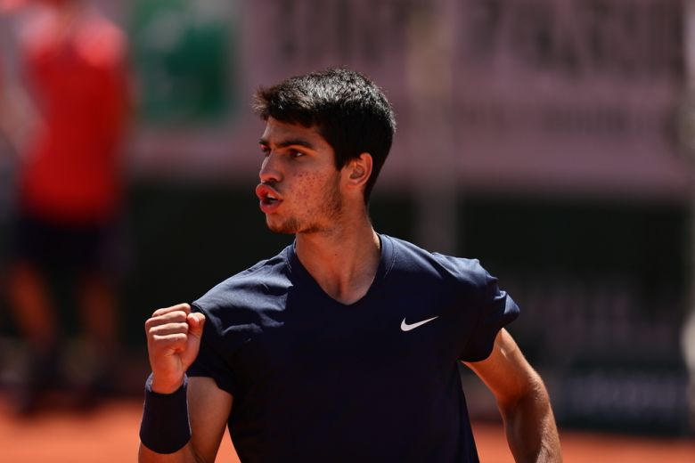 ATP - Umag - 2e quart en carrière pour Alcaraz, Krajinovic solide