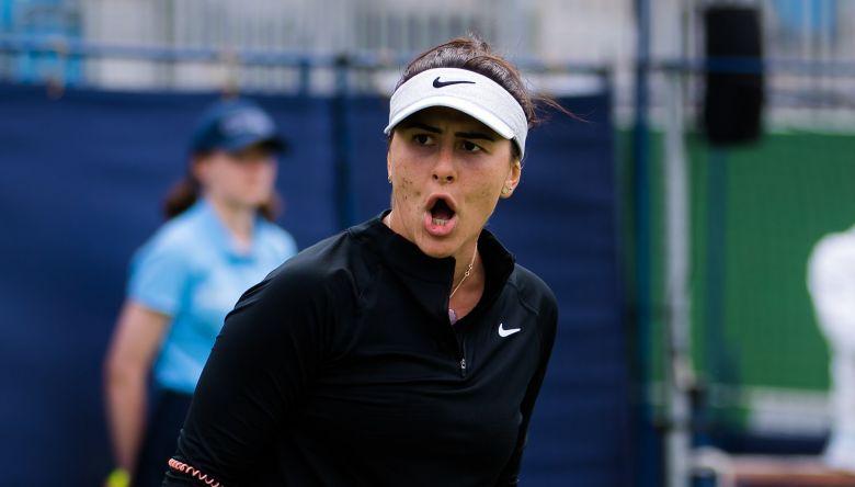 WTA - Bianca Andreescu confirme son nouveau coach Sven Groeneveld
