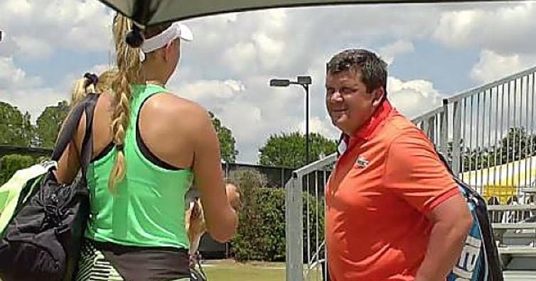 US Open - En deuil, Anisimova ne participera pas au tournoi
