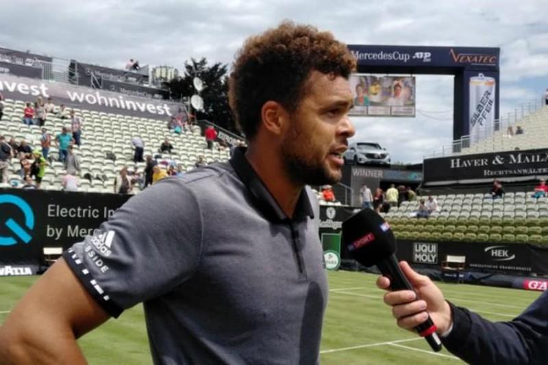 ATP - Stuttgart - Tsonga pressé, Pouille va retrouvera 'Feli'