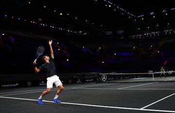ATP - Roger Federer en a dit un peu plus sur son agenda 2020 !