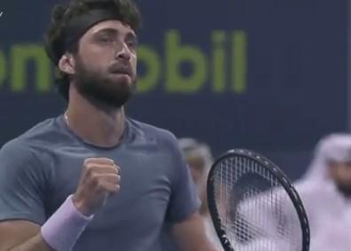 ATP - Cagliari - Fritz, Struff et Basilashvili filent en quarts