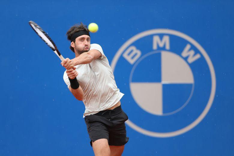 ATP - Munich - Basilashvili veut priver Struff d'un 1er titre chez lui #BWMOpen #Munich #Basilahsvili #Struff #Tennis - TennisActu