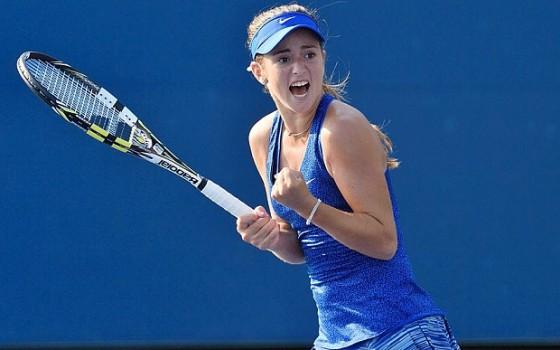 WTA - Dubai  - Retour sur la victoire convaincante de Bellis