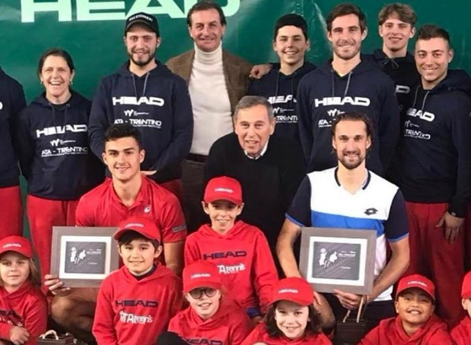 Coupe Davis - Ruben Bemelmans d'attaque en Hongrie