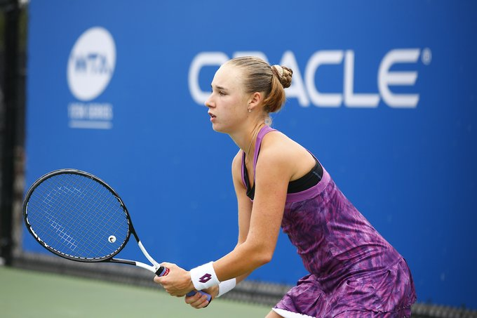 WTA - New Haven - Étonnante finale : Blinkova - Arconada