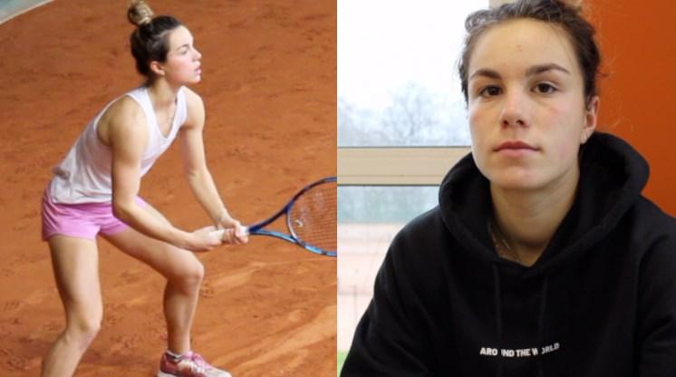 Le Mag - 'Être n°1...', à 17 ans, Loïs Boisson a son rêve bien précis