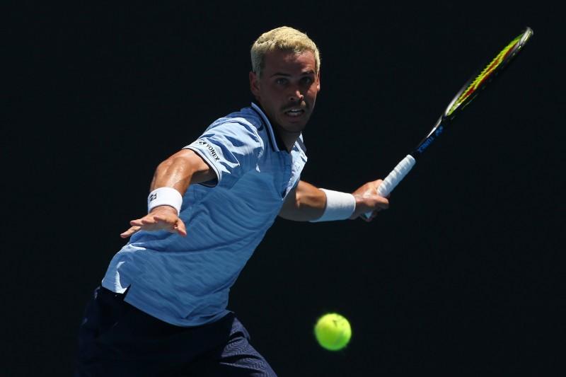 Open d'Australie - Alex Bolt entrevoit la wild-card
