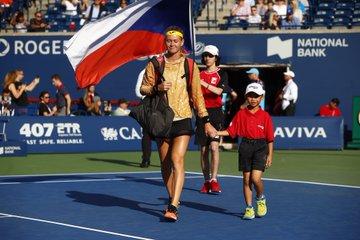 US Open - Marie Bouzkova ne jouera pas les qualifs