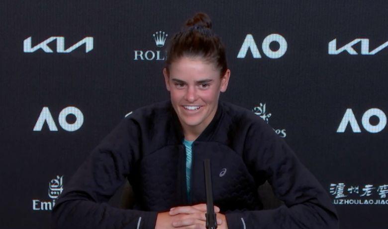 Open d'Australie -  Brady : 'Gagner un Grand Chelem, c'est réalisable'
