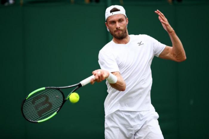 ATP - A 32 ans, l'Allemand Daniel Brands a tiré sa révérence