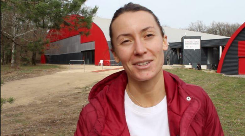 Le Mag - Lou Brouleau, son rêve: 'Jouer Roland-Garros avant d'arrêter'