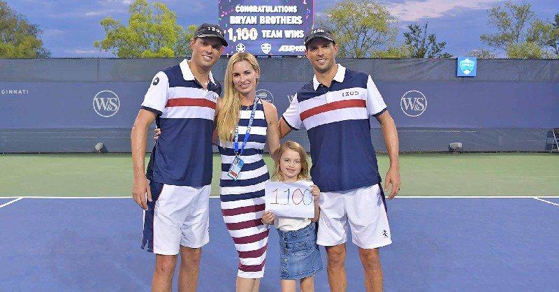 ATP - L'US Open 2020 et le clap de fin pour les frères Bryan