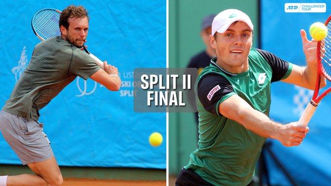Split II (CH) - Mathias Bourgue privé de troisième titre par Zuk