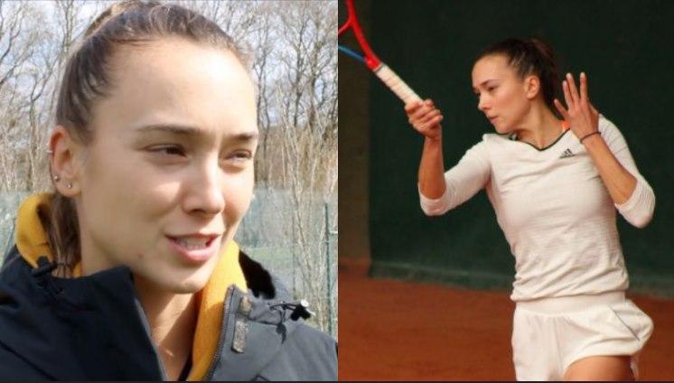 Le Mag - Sara Cakarevic : 'Sans qualif en GC, je ne gagne pas ma vie'