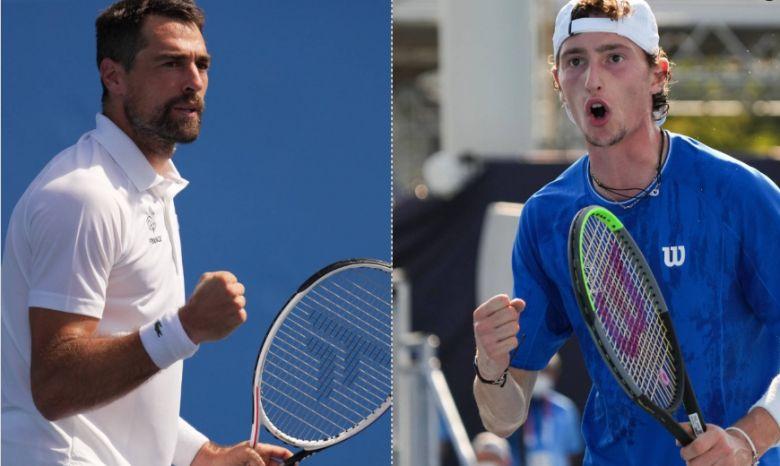 JO - Tokyo - Humbert et Chardy en quarts, Djokovic impérial, le récap'