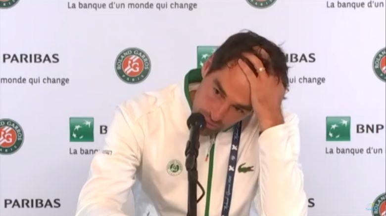 ATP - Jérémy Chardy dit stop à 2020 : 'Je n'ai pas pris de plaisir'