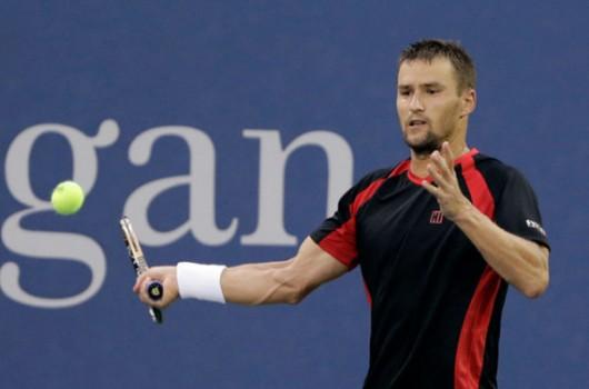 ATP - Bâle - Marco Chiudinelli prendra sa retraite après Bâle