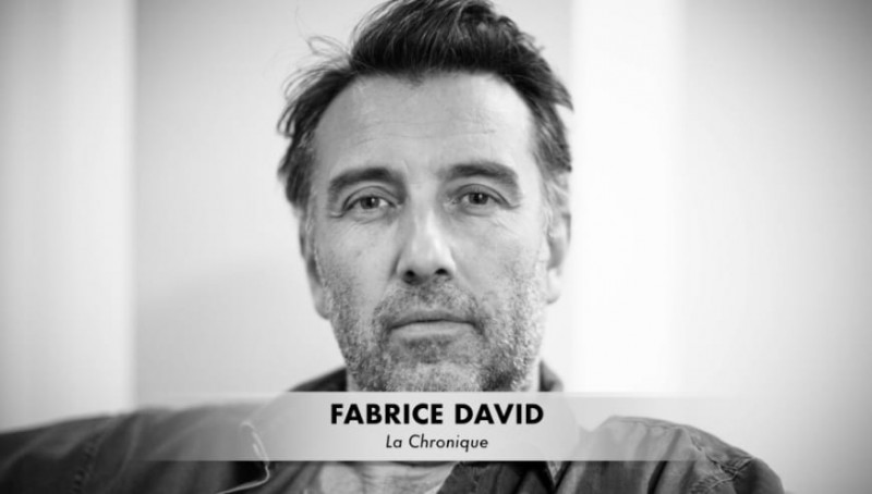 Roland-Garros - La fiction de Fabrice David : 'Balles neuves !'