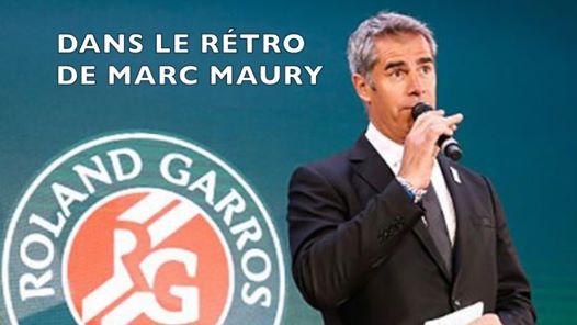 Roland-Garros - Marc Maury : 'Le 10 juin 2000, Mary Pierce éblouit'