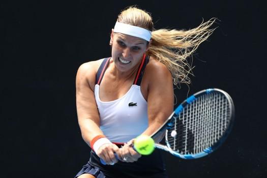 WTA - Doha - Ce sera Cibulkova pour Caroline Garcia
