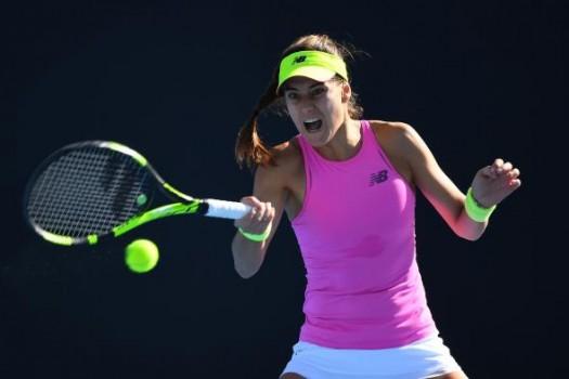WTA - Nuremberg - Sorana Cirstea rejoint Barthel et Pliskova