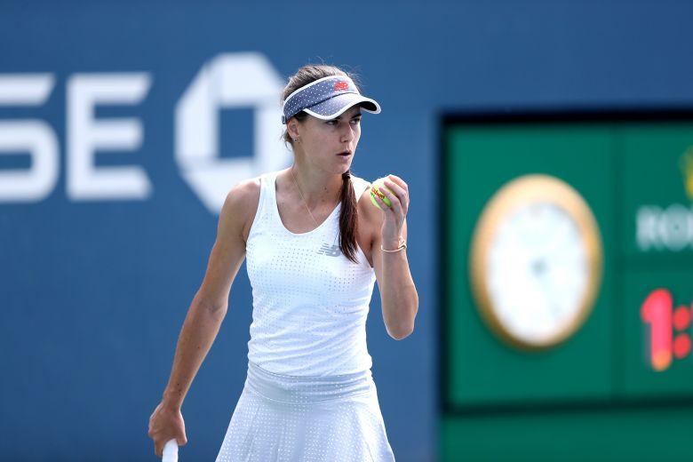 WTA - Ostrava - Confinée à l'hôtel, Sorana Cirstea perd patience