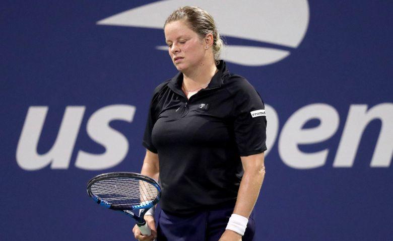 WTA - Kim Clijsters fait une pause pour rester avec sa famille