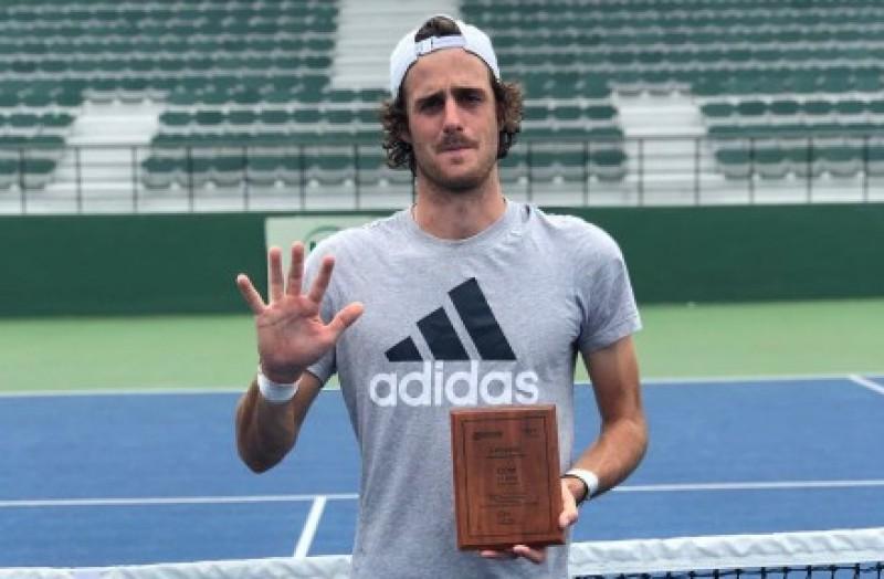 Cinq tennismen écartés de Roland-Garros à cause de la Covid-19