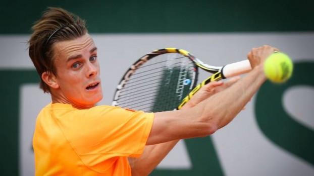 ATP/WTA - Un dernier tour de piste pour De Greef avant Bonaventure
