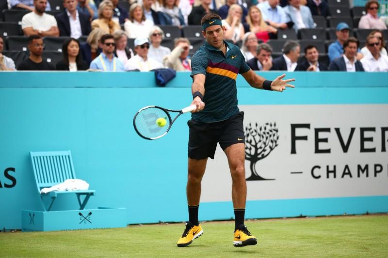 Jeux Olympiques - Nadal et Thiem absents, Del Potro devrait renoncer