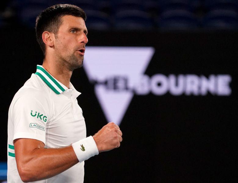 ATP - Djokovic : 'Ce record c'est probablement mon plus grand exploit'
