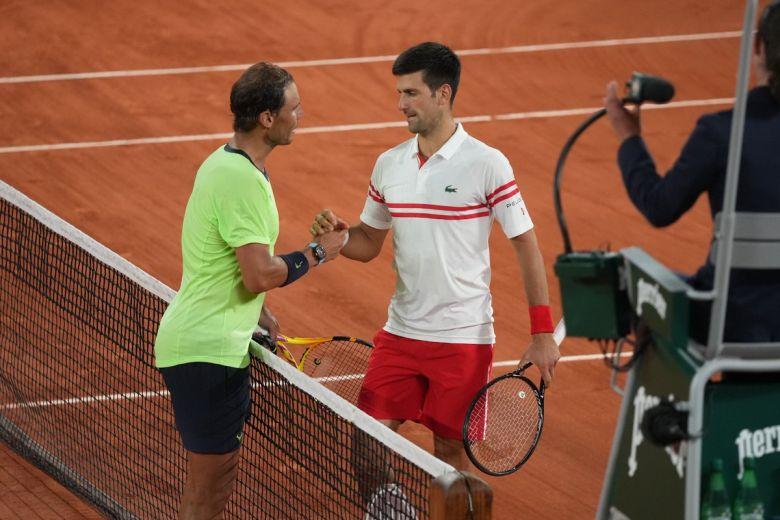 Roland-Garros - Le Roi Nadal à terre... Djokovic-Tsitsipas en finale !