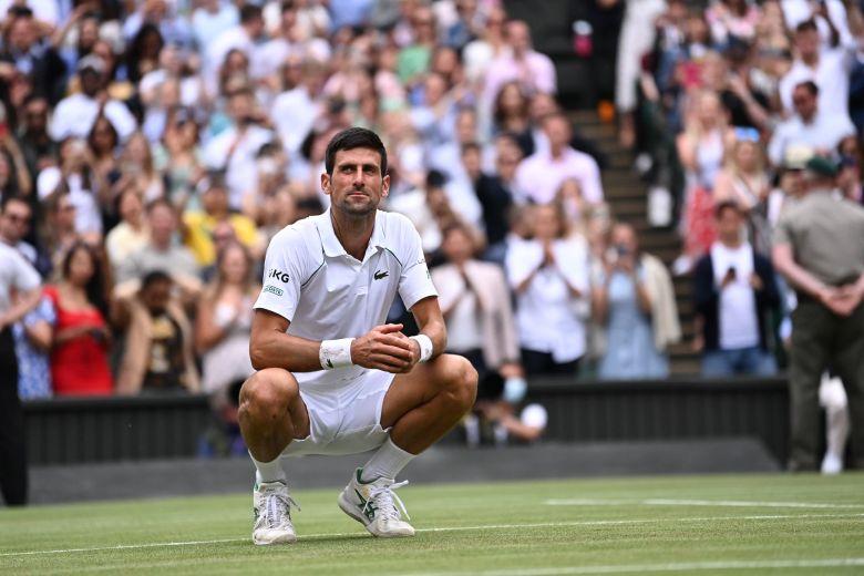 JO - Tokyo - Qui pour stopper le n°1 mondial Novak Djokovic à Tokyo ?