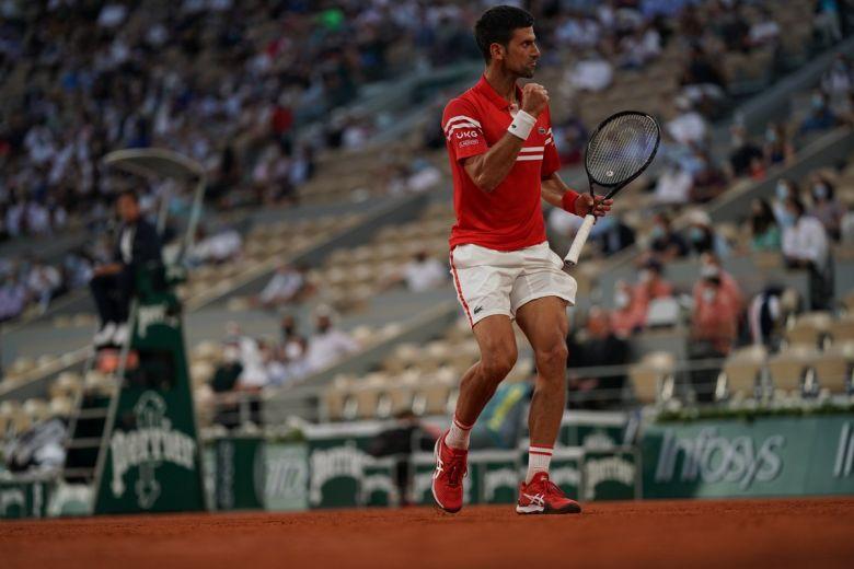 Roland-Garros - Berrettini out... Djokovic-Nadal en demies, le récap