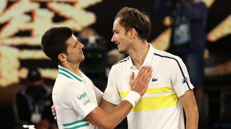 ATP - Un duel pour la place de n°1 à venir lors de Roland-Garros ?