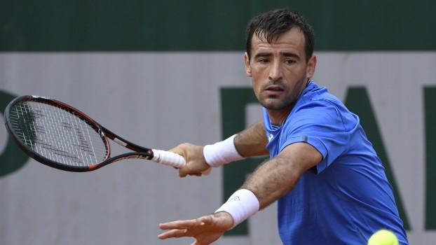 ATP - Testé positif au Covid-19, Ivan Dodig met un terme à sa saison