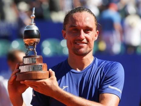 ATP - Doha - Le grand retour d'Alexandr Dolgopolov repoussé