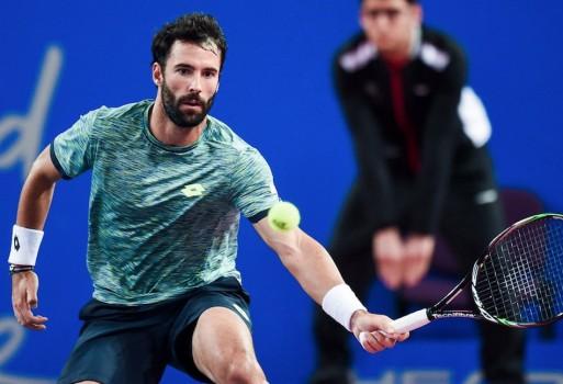 ATP - Winston-Salem (Q) - Eysseric s'incline contre Edmund