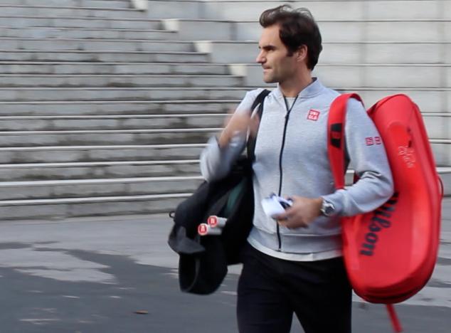 ATP - Petrova : 'Federer est toujours le n°1, il est parfait ... !'