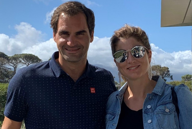 Coronavirus - Roger Federer a donné 1 million de francs suisses