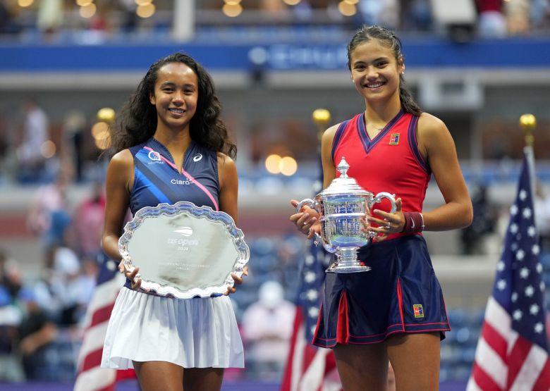 WTA - Masters - Raducanu et Fernandez peuvent-elles aller à Guadalajara ?