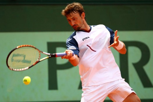 ATP - Juan Carlos Ferrero : 'Andy Roddick, c'était ma bête noire'