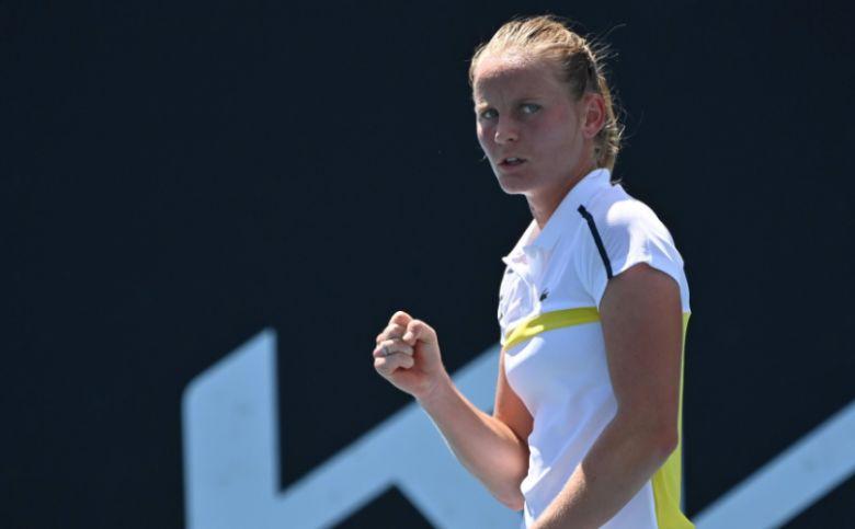WTA - Montréal - Ferro-Tomljanovic, Halep avec Andreescu... le tirage