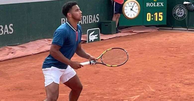 Roland-Garros (J) - Arthur Fils rejoint les 5 copains Juniors en 8es !